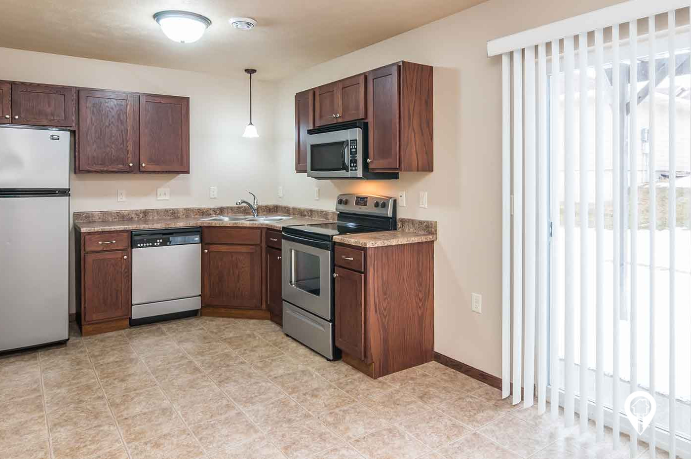 Boulder Pointe Townhomes