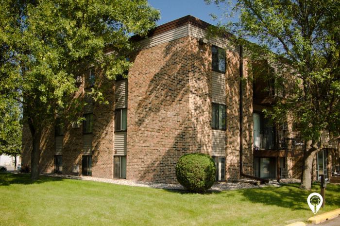 Landmark Estate Apartments