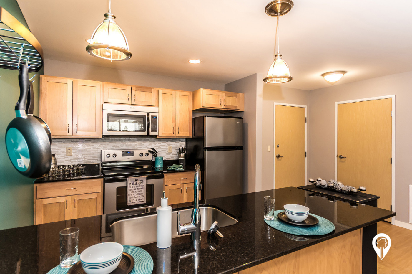 Southpoint Apartments