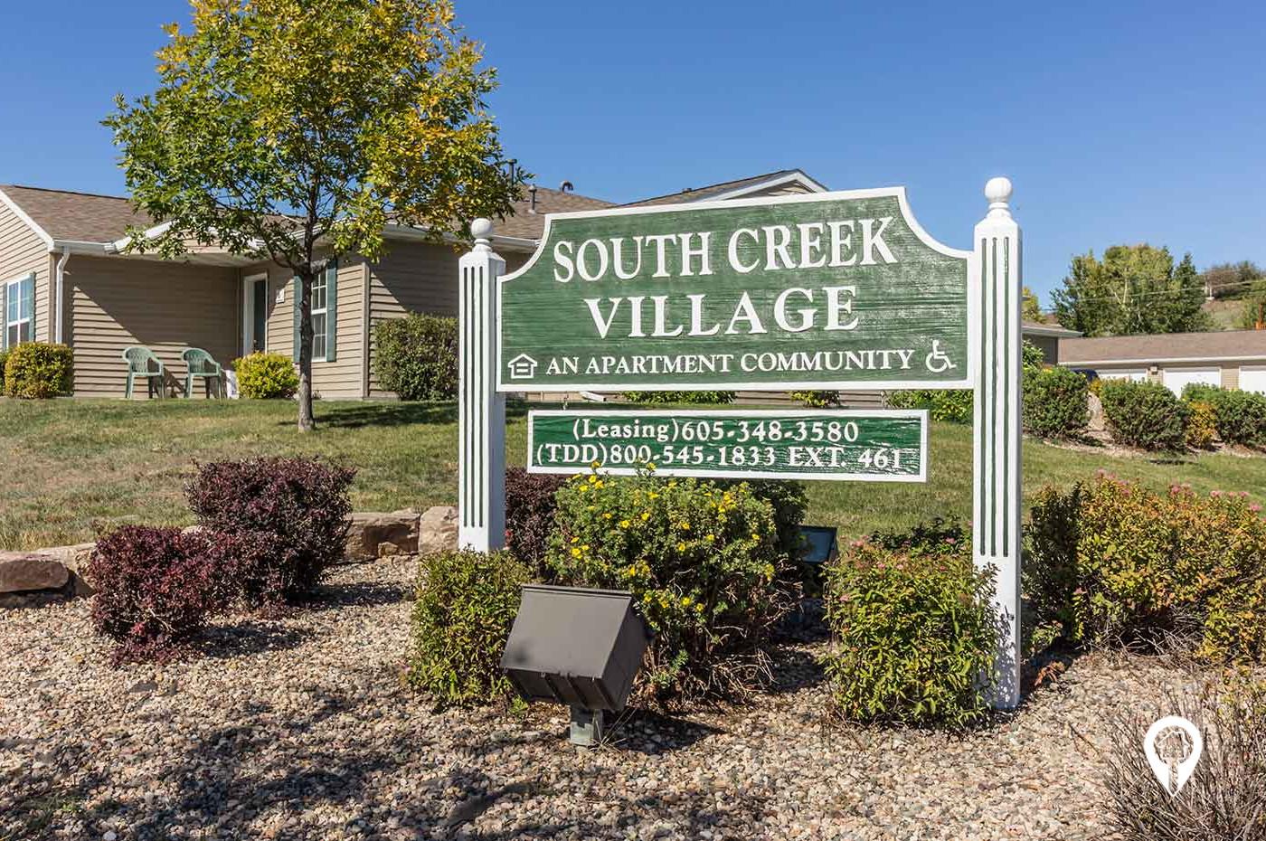 South Creek Village Townhomes