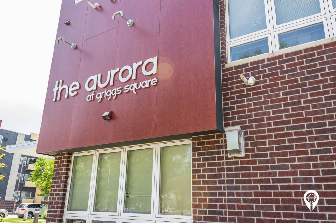 Aurora on Griggs Square