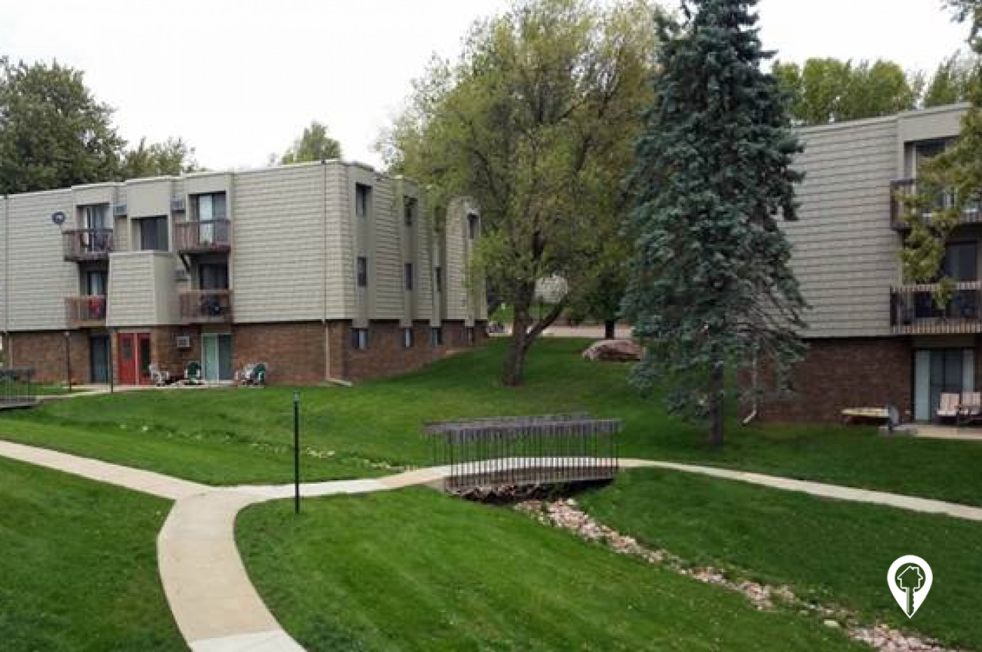 Willow Wood Apartments