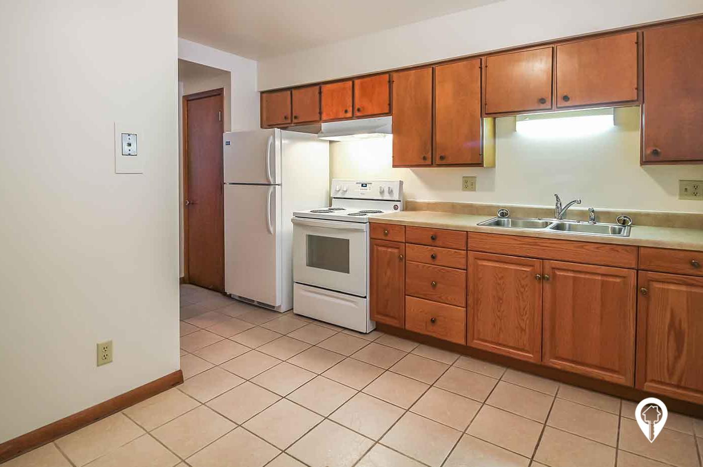 Norton Estates Apartments