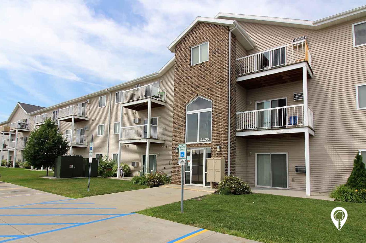 Calico Apartments