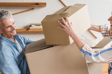 Renting to Prior Homeowners