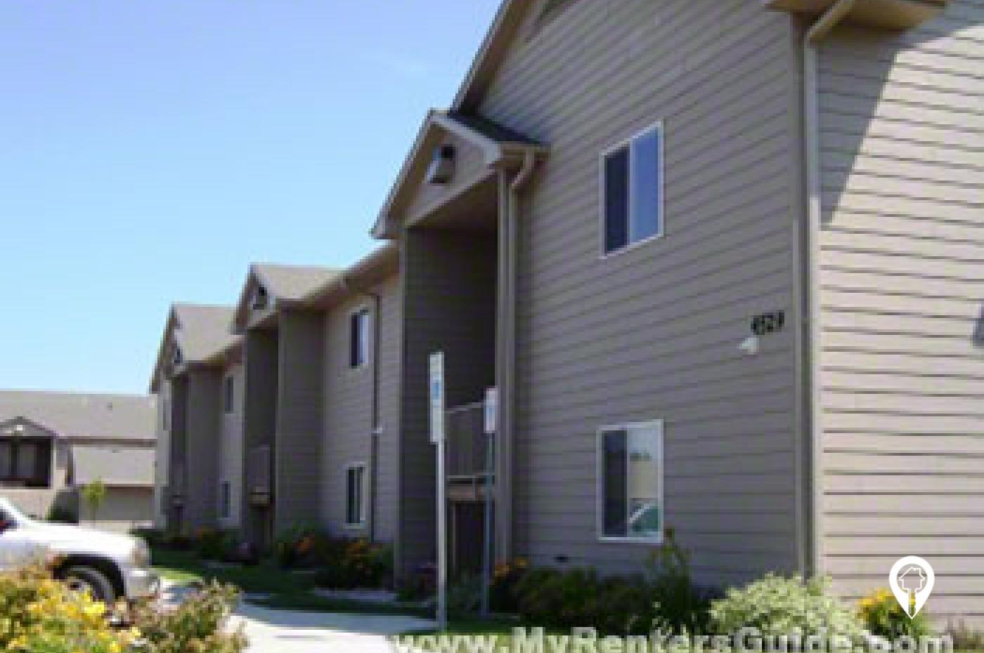 Lloyd Property Management - Washington Heights Apartments