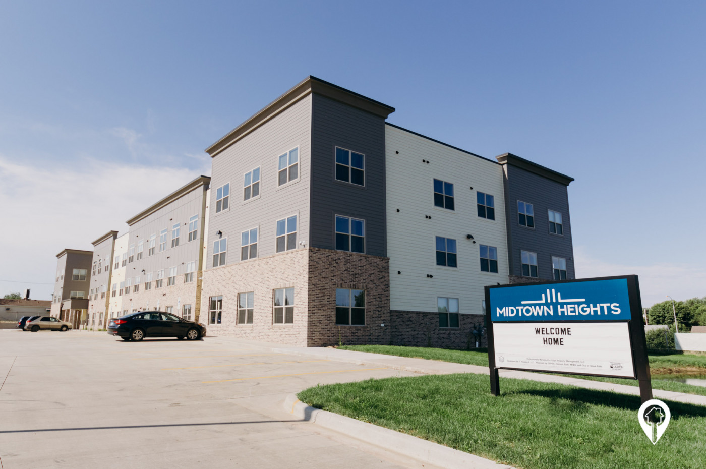 Midtown Heights Apartments