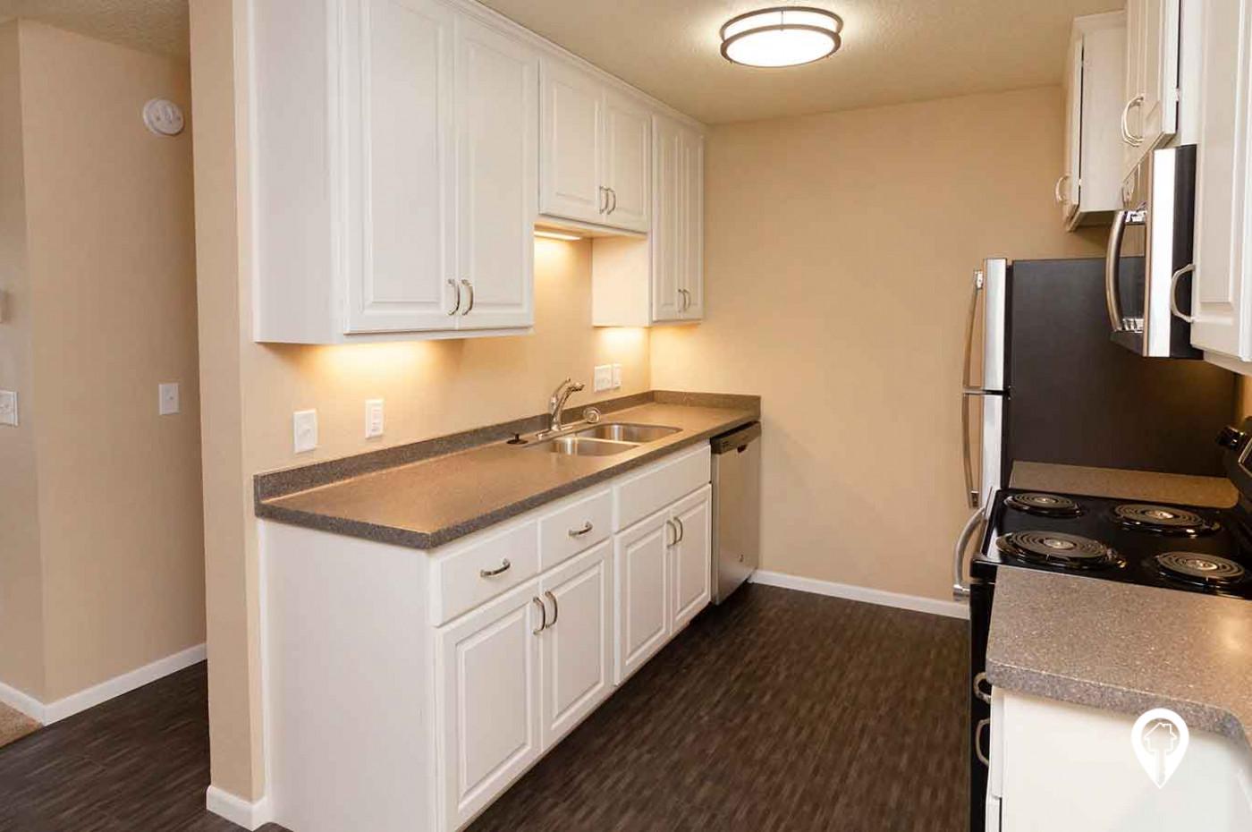 Bridgewood Estates Apartments