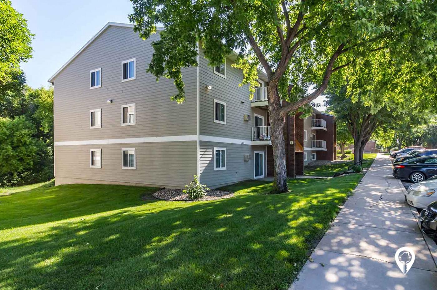 Springbrook Estates Apartments