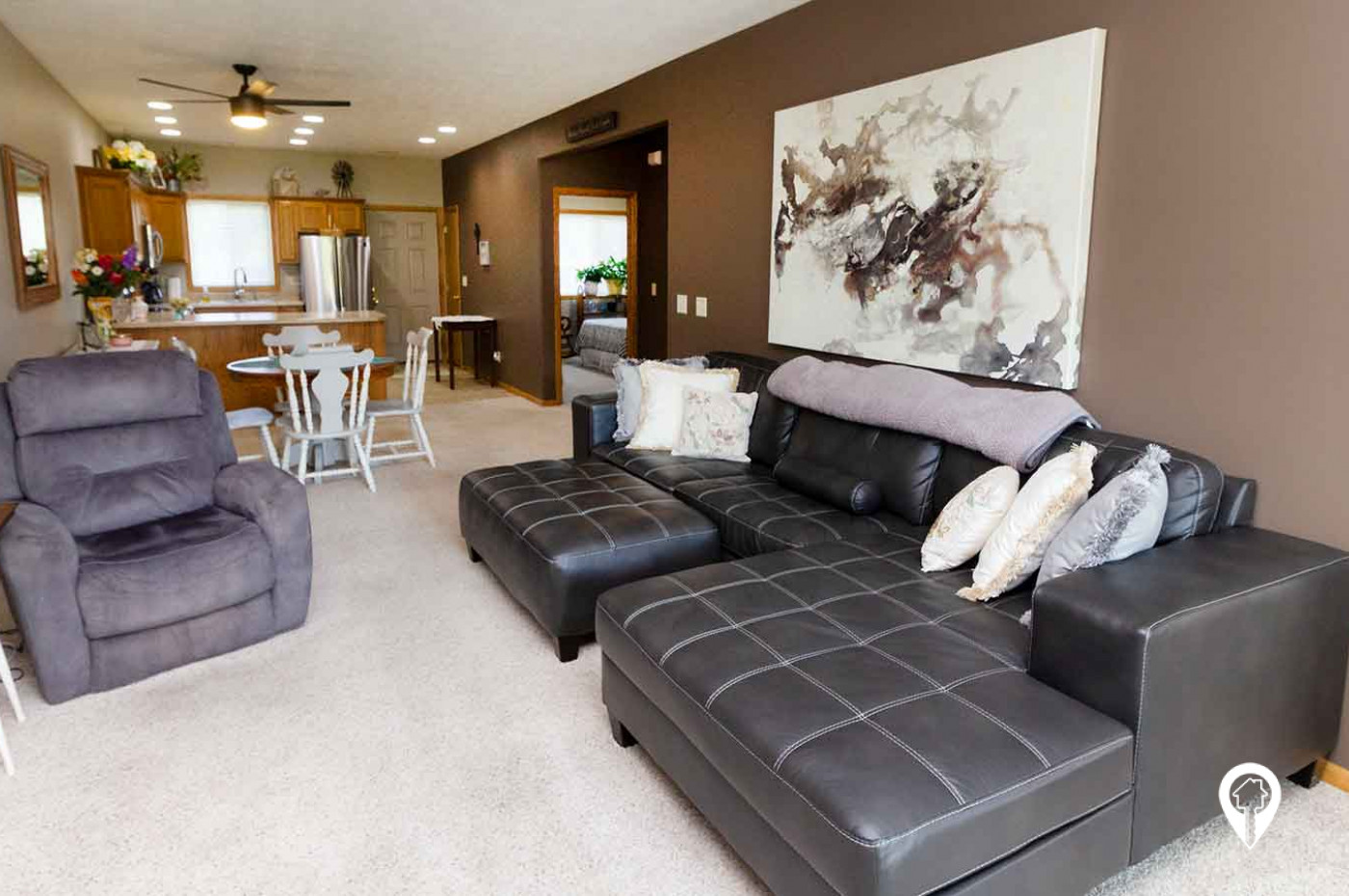 Dakota Prairie Apartments