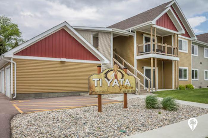 Tiyata Place