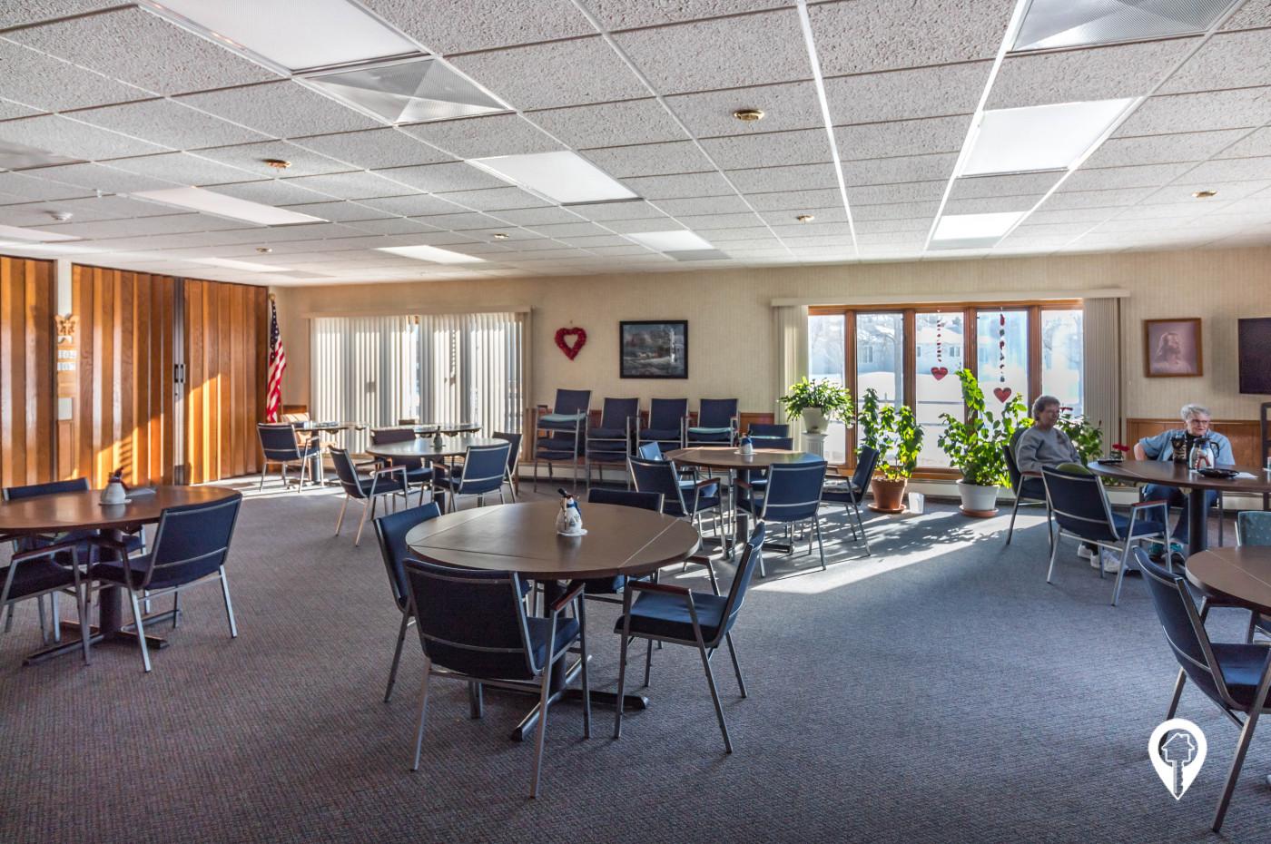 Cooperative Living Center