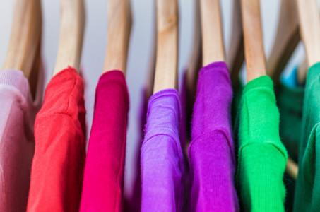 Organize Your Clothes