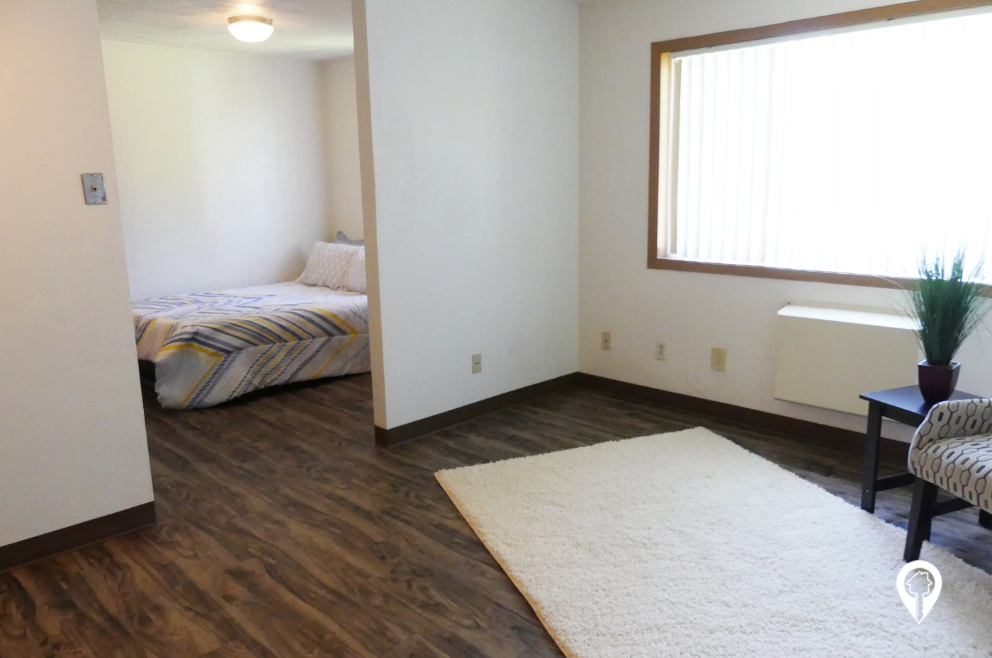 Lakeview Terrace Apartments