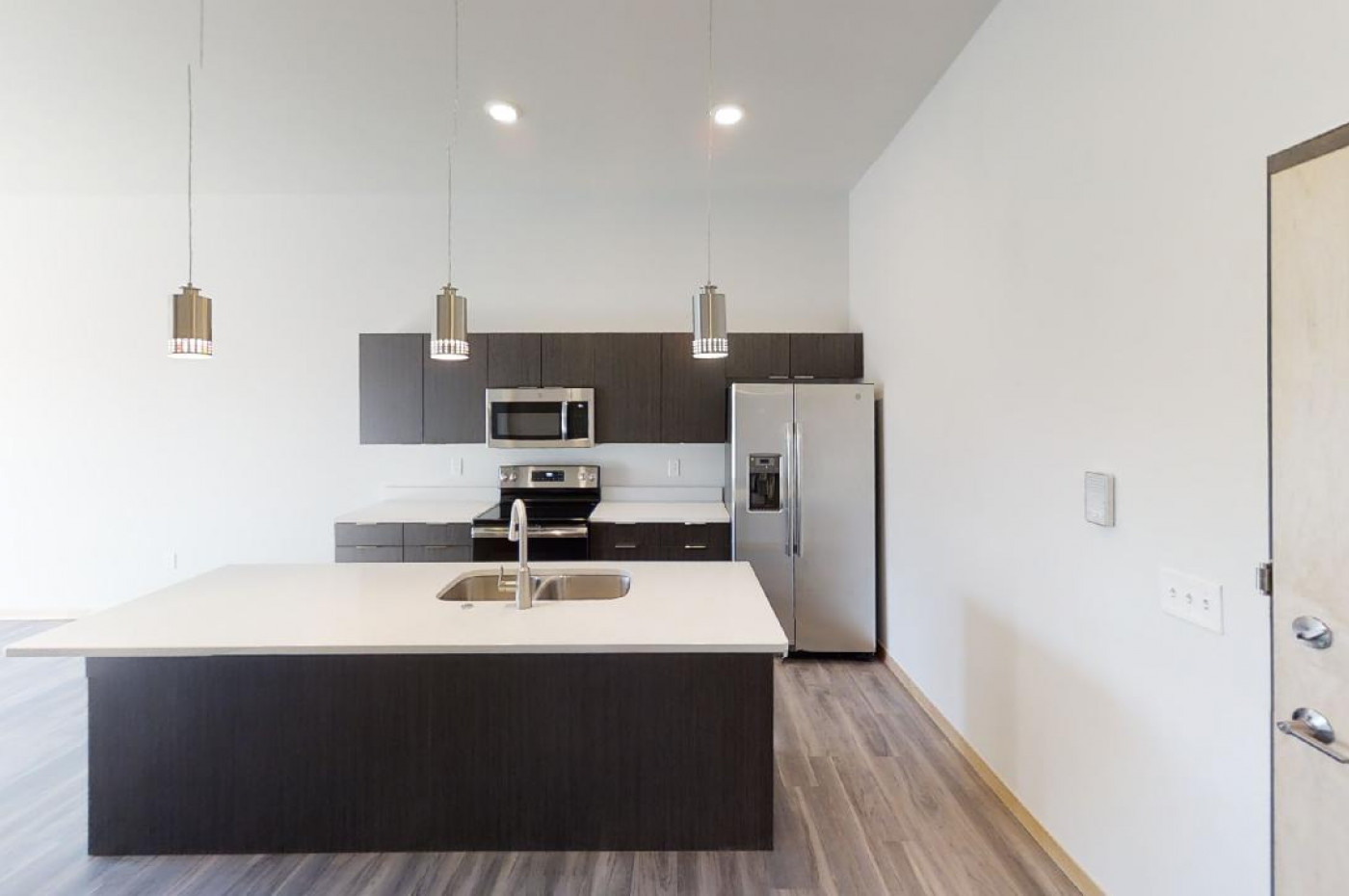 Flatwater Crossing Apartments