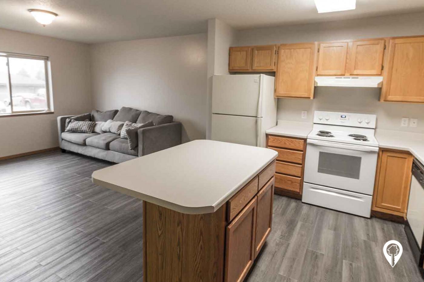 The Flats Apartments