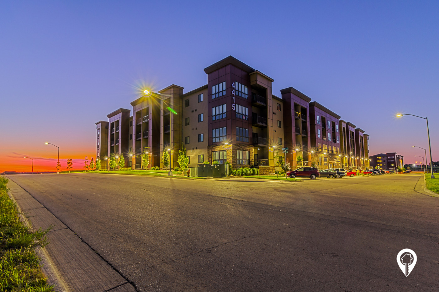 Dynamic Services LLC - 4415 University Hills Village