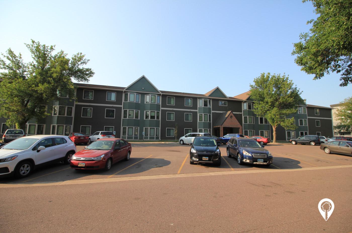 River Garden Apartments